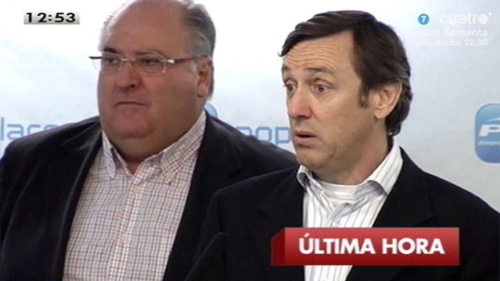 """R. Hernando: """"Parece que Monedero habría regularizado su situación fiscal, si ha sido así, reconoce que ha defraudado a Hacienda"""""""