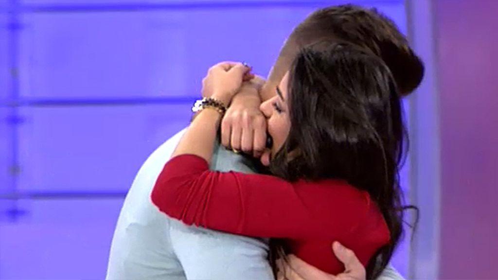 """Anabel: """"Blanca lo lleva claro si se piensa que se va a llevar a Cristian"""""""