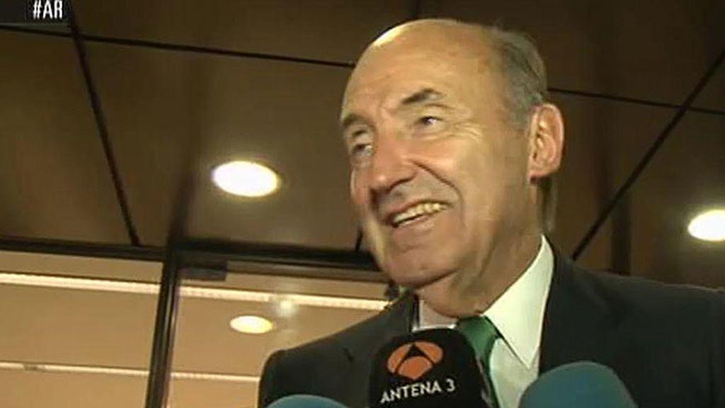 """M. Roca: """"No creo que sea adeucado a derecho que la Infanta se siente en el banquillo"""""""