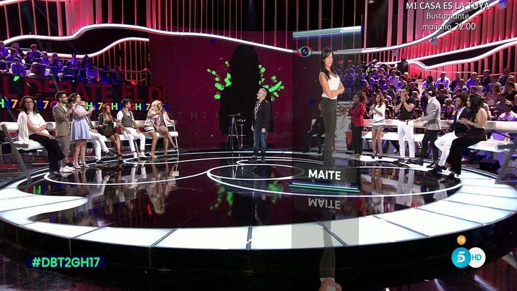 Maite Galdeano, la primera consejera que entrará en el Club de los expulsados