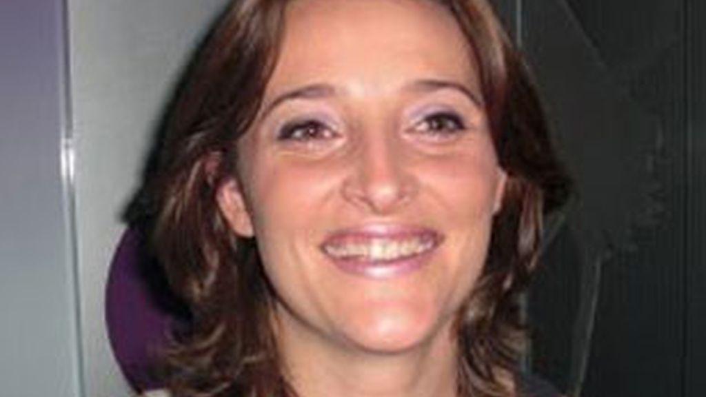 Sonia Iglesias, desaparecida hace un año en Pontevedra.