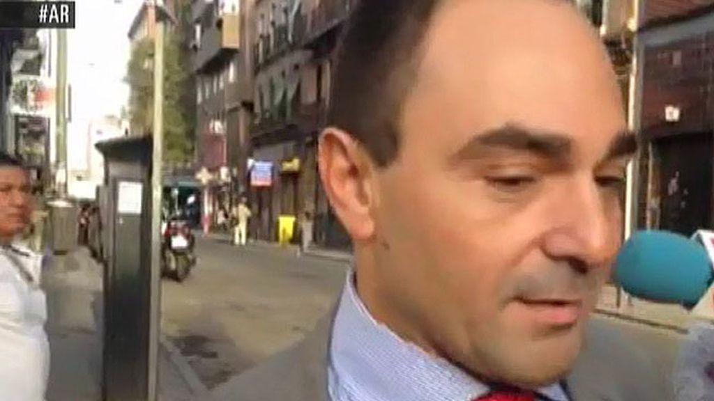 El abogado del propietario del edificio 'okupado' en Tetuán confirma que sí lo habían denunciado