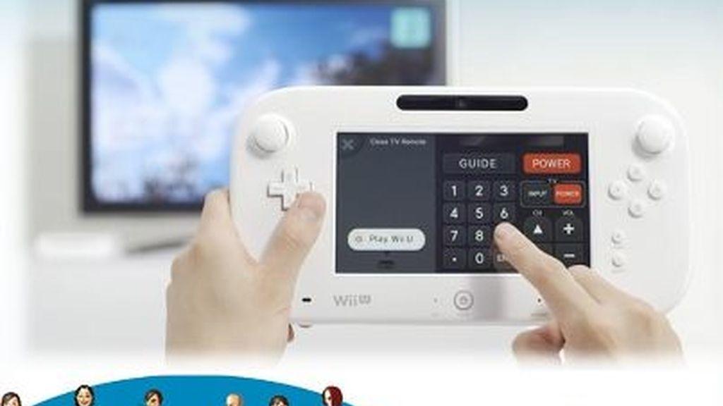 Nintendo desvela el nuevo mando para Wii U y la red social Miiverse
