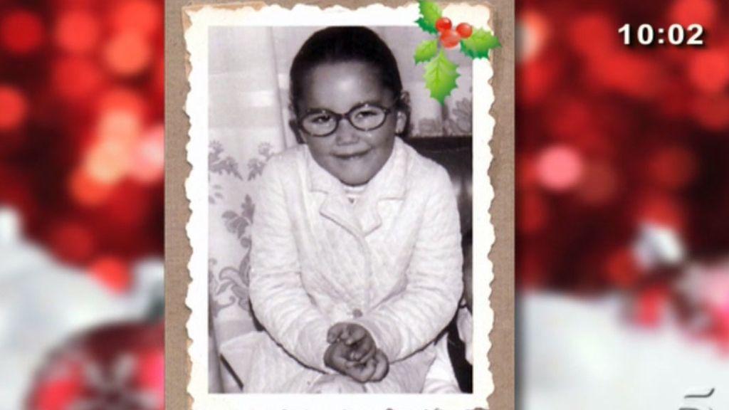 Ana Rosa, Mayka Navarro, Paloma Barrientos y Marisa Martín Blázquez nos traen sus recuerdos de la infancia