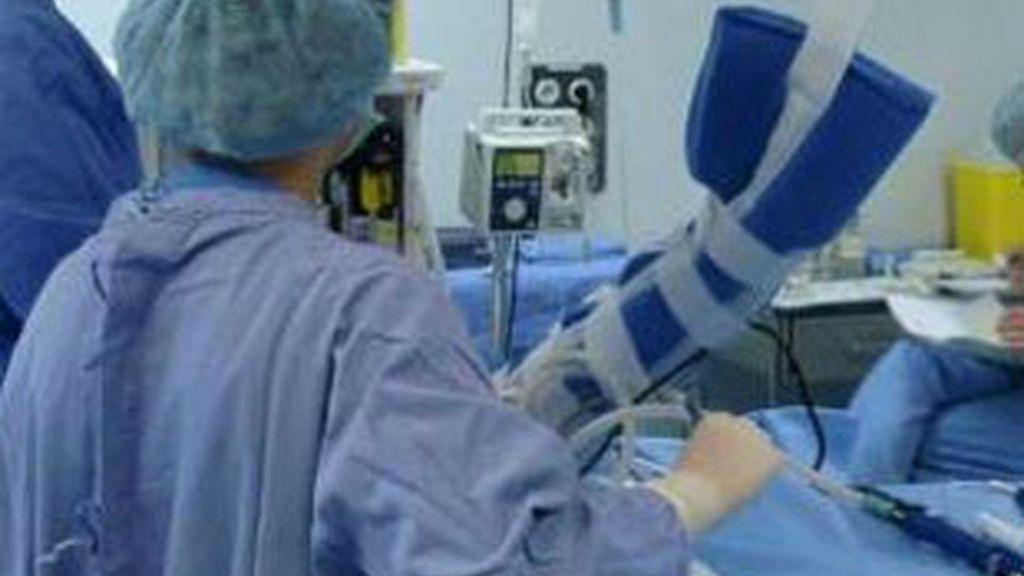 Según la OMS, acudir al centro médico es mucho más arriesgado que subir a un avión.