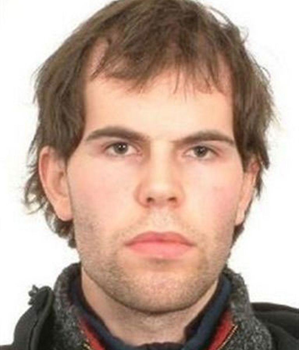 Oier Ibarguiren Sarasola, miembro de ETA detenido