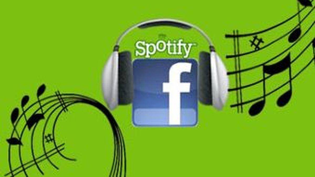 Spotify ha respondido a las críticas sobre la función en Facebook que permitía que publicaba por defecto toda la música que el usuario escuchaba en Spotify.
