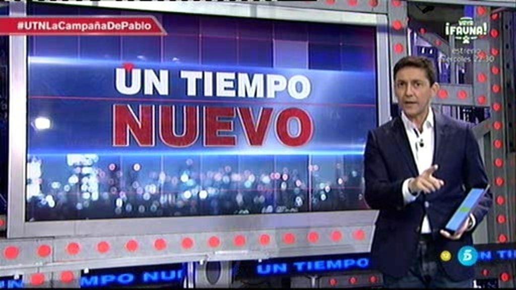 Las declaraciones de Pablo Iglesias sobre los presos de ETA y el 'tuit' de Zapata