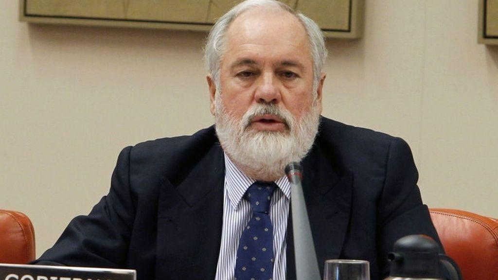"""Arias Cañete anuncia un nuevo Plan Hidrológico """"integral y solidario"""""""