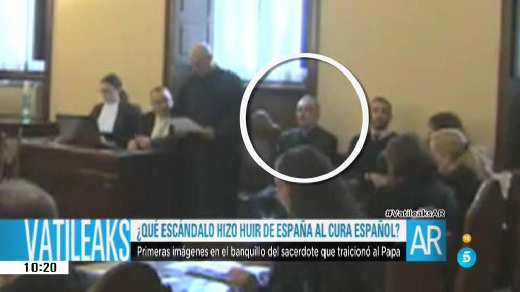 ¿Por qué abandonó Lucio Vallejo Balda la Diócesis de Astorga?