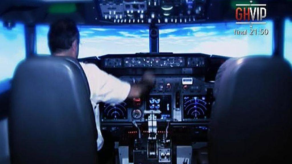 El copiloto tenía 630 horas de vuelo y llevaba en la compañia desde 2013