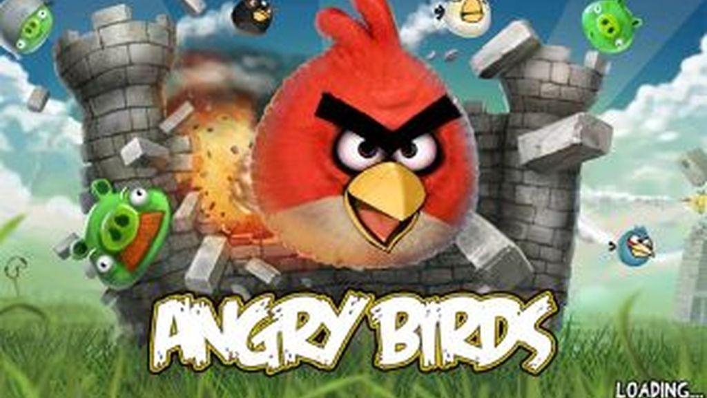 """Angry Birds es """"simple, realista, gratificante y divertido, pero también es un excelente manipulador del sistema de dopamina del cerebro"""", según un experto en neurolgía clínica de Maryland."""