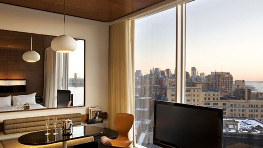 The Standard New York (Nueva York, EEUU)