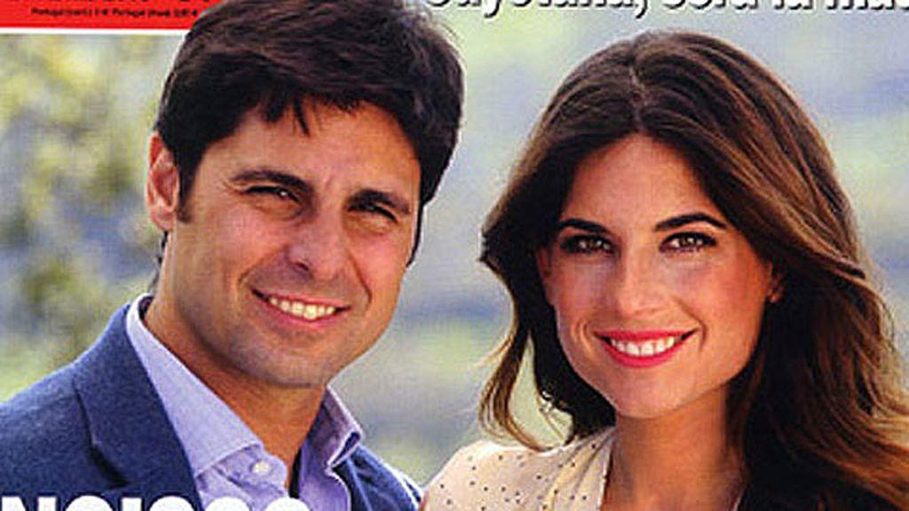 Francisco Rivera se emocionó al ver a la pequeña Carmen, según Sandra Aladro