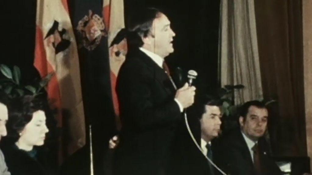 Desaparición de archivos, documentos… ¿Tenía enemigos Félix Rodríguez de la Fuente?