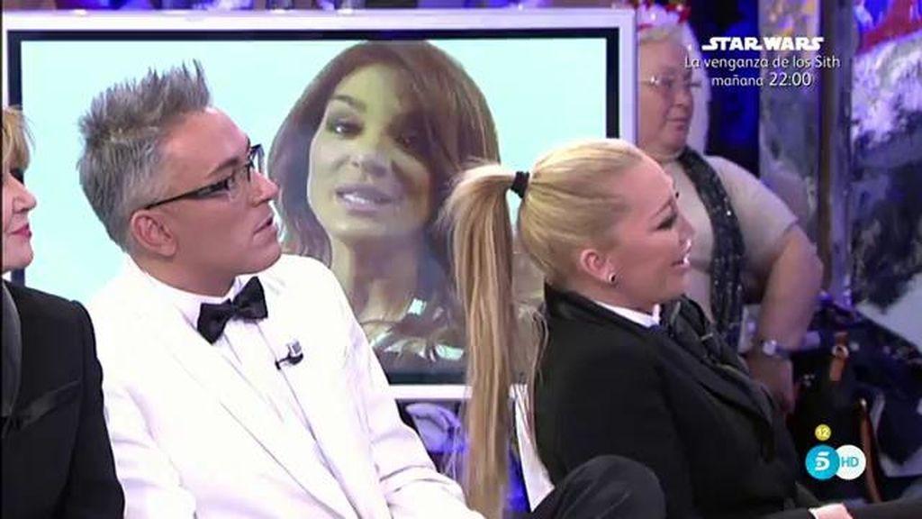 Raquel Bollo anuncia en el Deluxe que será una de las concursantes de GH VIP 4