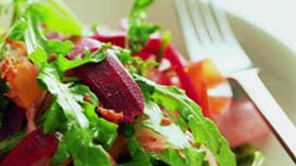 El 35% de los españoles busca los restaurantes en función de valores nutricionales.