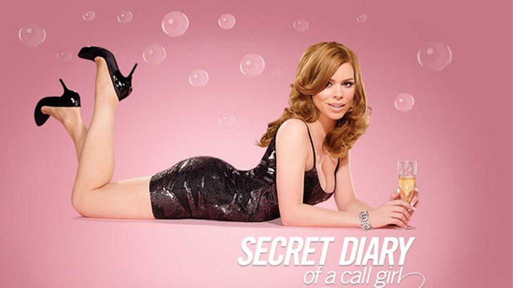 Divinity estrena la serie 'El diario secreto de Hannah'