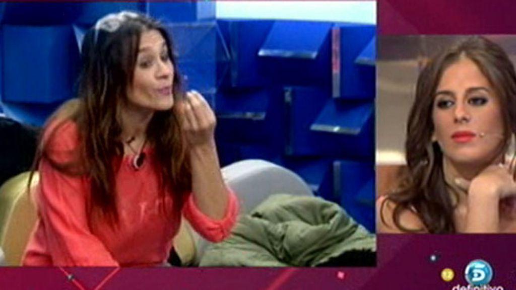"""Laura Cuevas: """"Isabel Pantoja no se porta bien con la gente que la quiere"""""""
