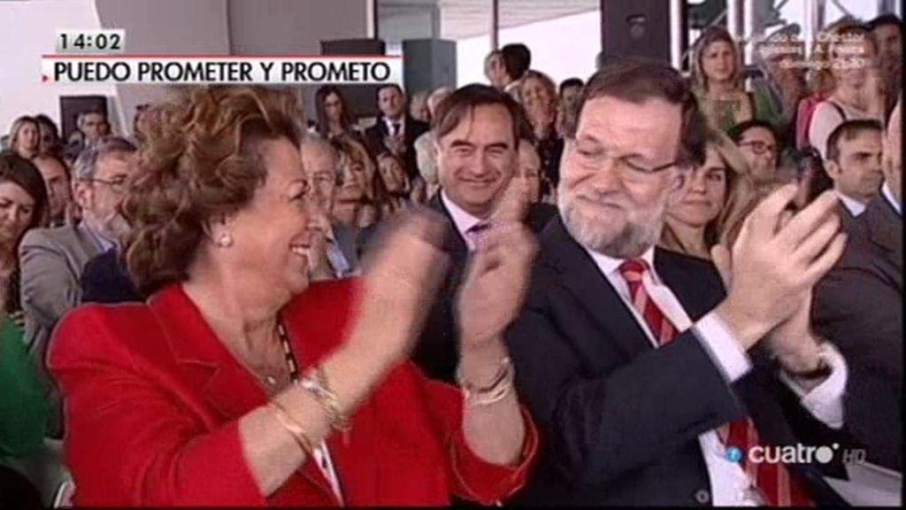 Una playa en Jerez, cheques bebé y otras promesas electorales
