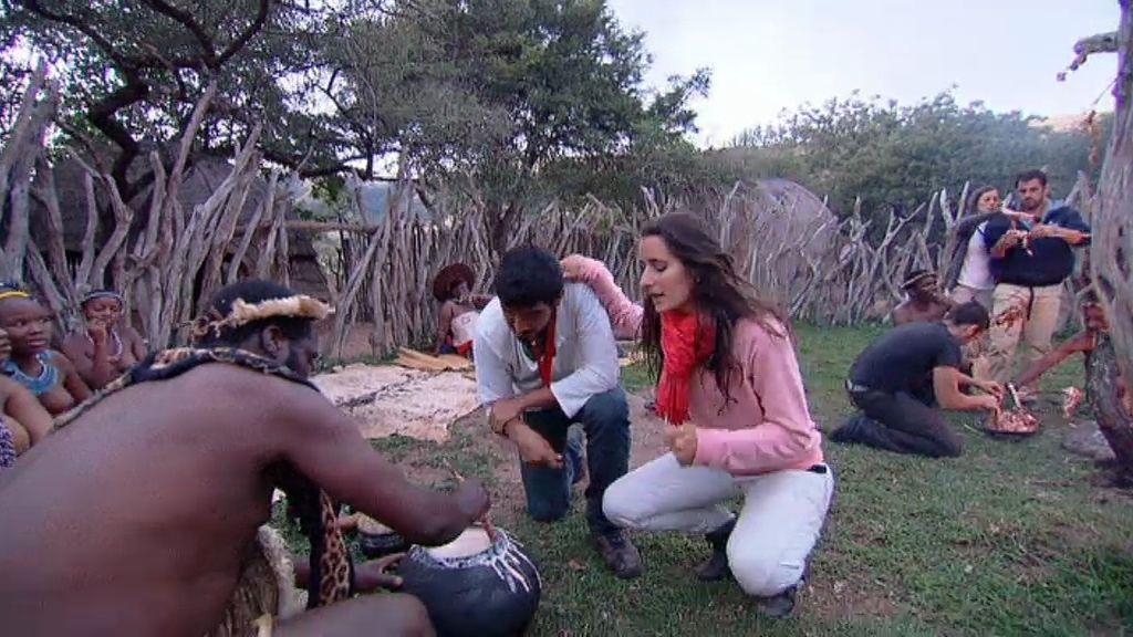 La fiesta zulú