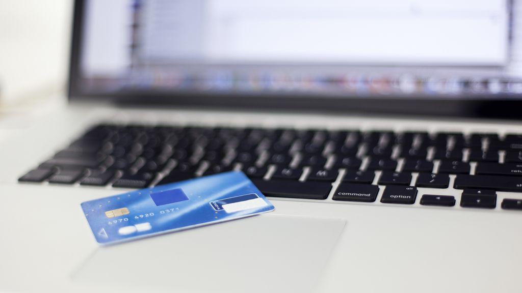 Internet y tarjetas de crédito