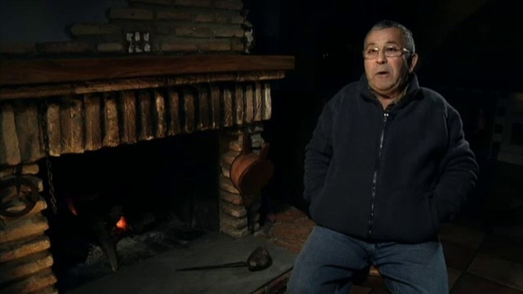 "Inquietante testigo de 'drovnis' en Zaragoza: ""Lo que vi no era de este planeta"""