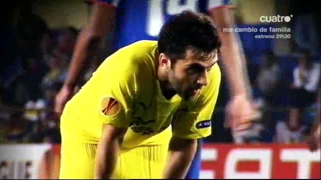 El Villarreal, adiós a Europa