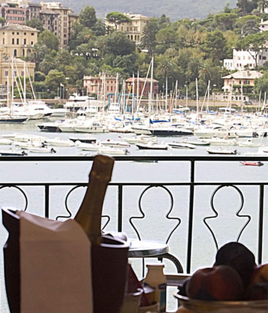 Italia e Lido Hotel (Rapallo, Italia)