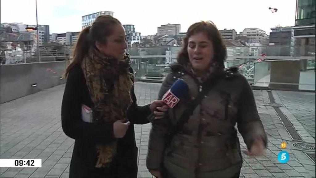 'AR' recorre Bruselas tras los atentados