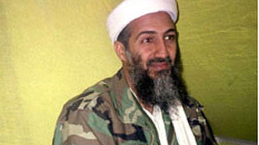 Osama Bin Laden, ex líder de Al Qaeda. EFE.