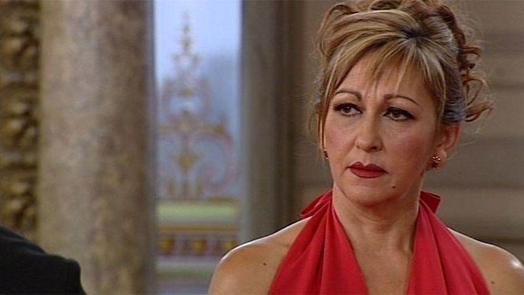 """Isabel: """"Se queda sin la mama"""""""