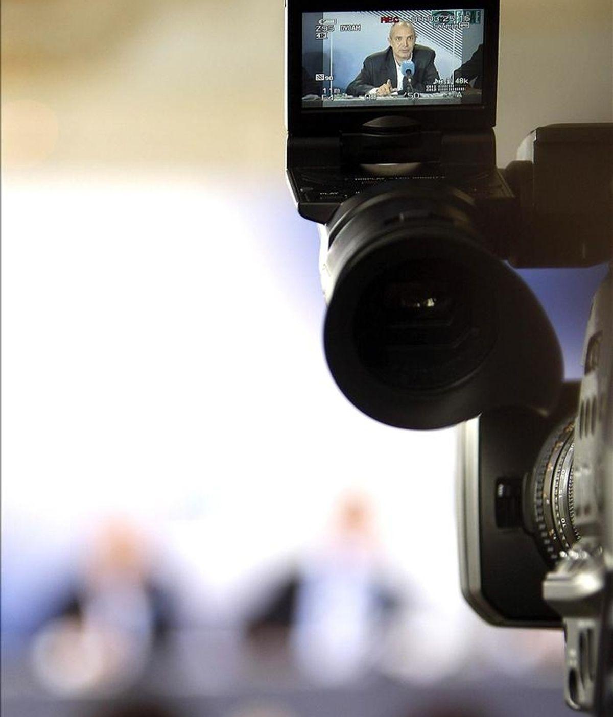 """El cortometraje """"Porque hay cosas que nunca se olvidan"""", del director español nacido en Buenos Aires Lucas Figueroa, ha entrado en el libro Guinness de los récords como el más premiado de la historia, al recibir casi 300 premios en distintos festivales. EFE/Archivo"""