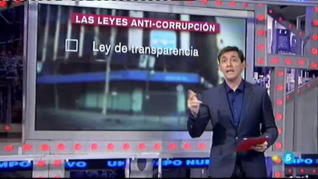 """Javier Ruiz: """"¿Es el PP muy exigente con la corrupción ajena y tolerante con la propia?"""