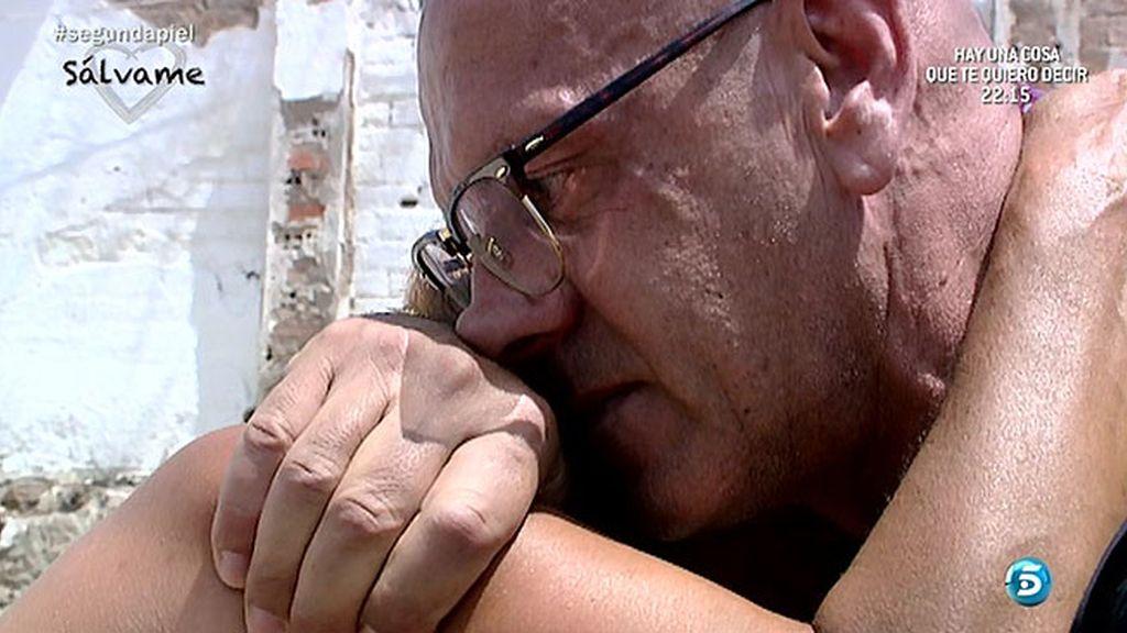 Kiko Matamoros vive su segunda piel con personas que intentan empezar de nuevo