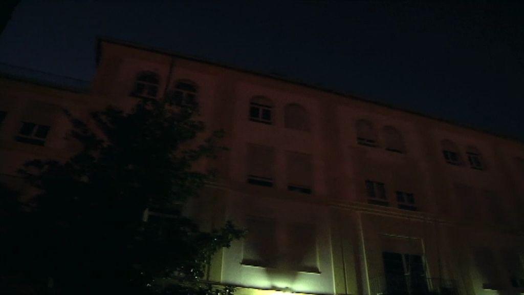 Miedo en la Facultad de Derecho de Córdoba