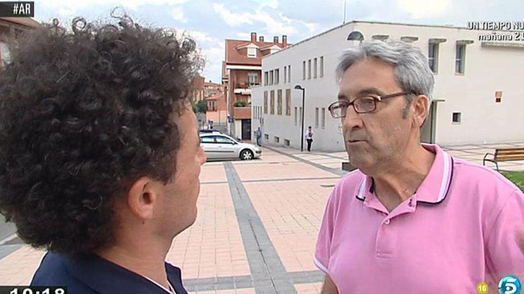 El alcalde de Arroyo de la Encomienda, condenado por la justicia pero querido por sus vecinos