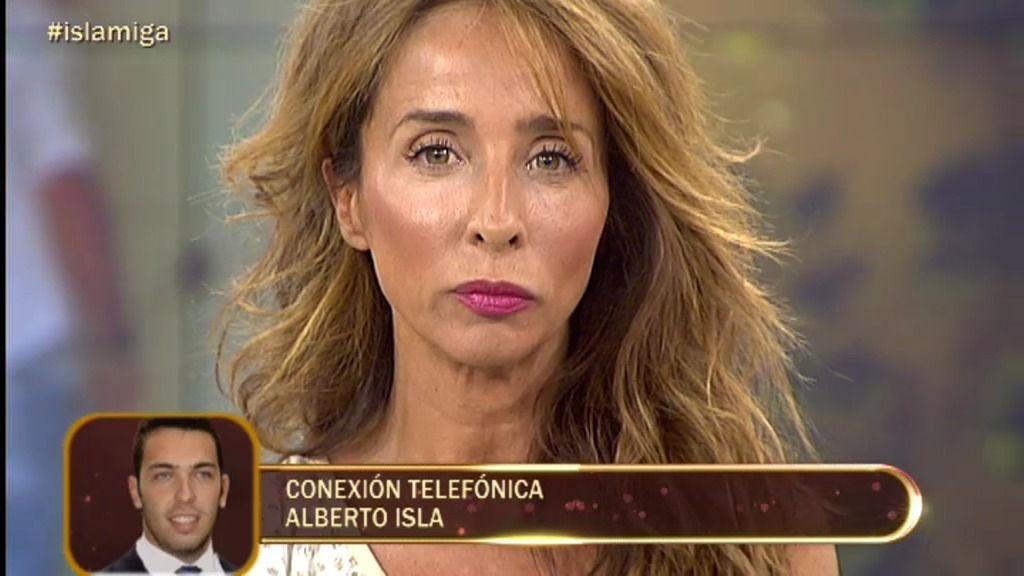 "Alberto Isla: ""Sí, he sido un golfo"""