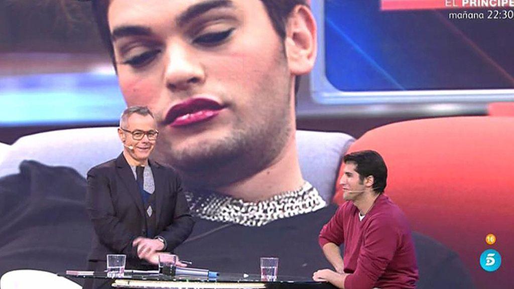 """Julián, sobre la ginebra: """"Yo no estaba hablando de Carlos, sino de Carmen"""""""