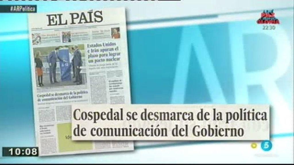 El PP cambia su política de comunicación tras la debacle en Andalucía