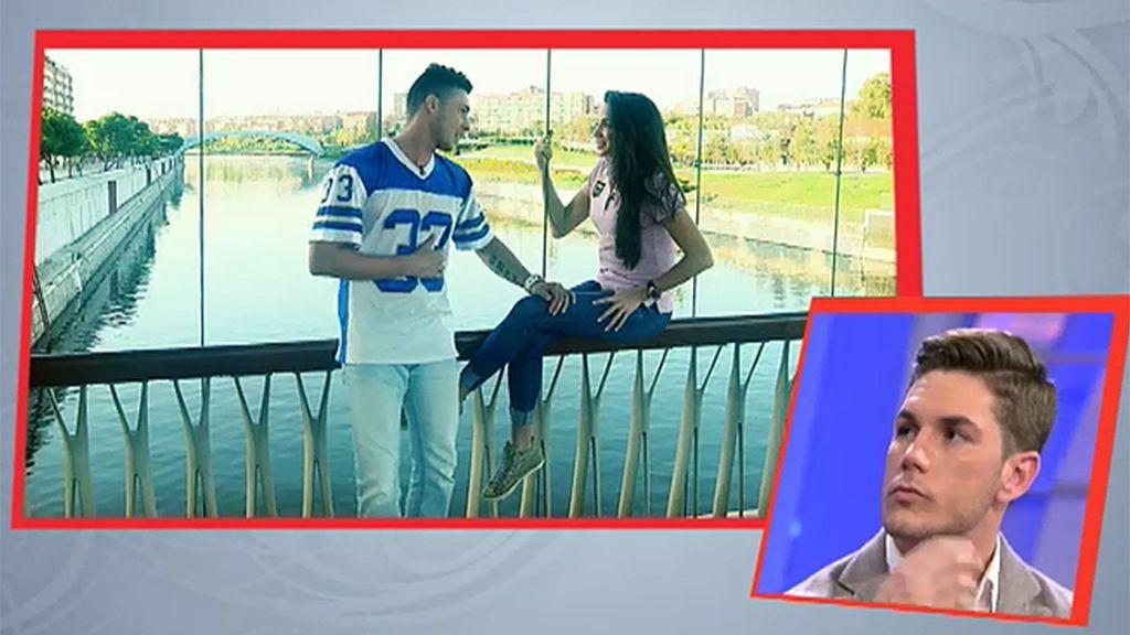 Cita Samira y Abel (18/11/2014)