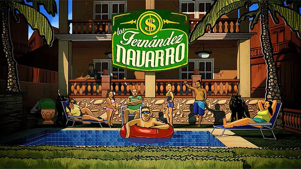 Los Fernández Navarro