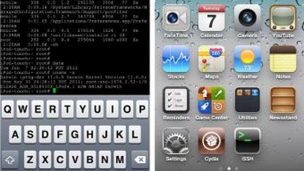 @musclenerd, un hacker especializado en iOS  ha revelado cómo liberar el nuevo sistema operativo de Apple, 24 horas después de que fuera presentado por Steve Jobs en la Conferencia de Desarrolladores de San Francisco.