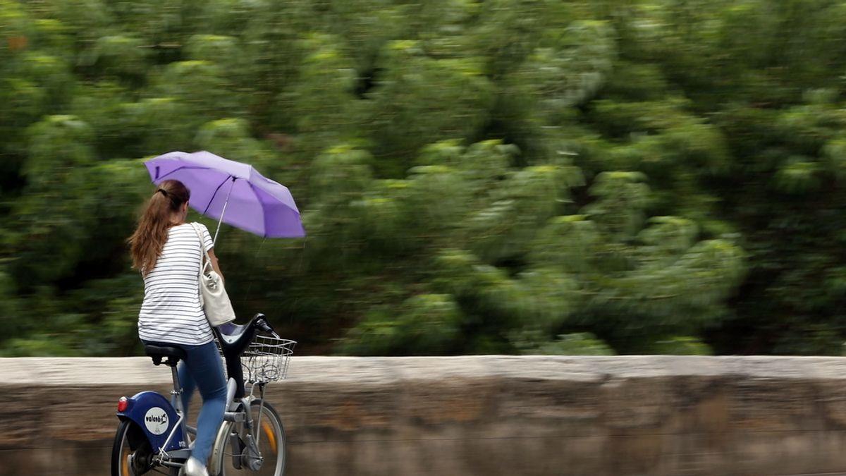 Alerta por tormentas y lluvias en 23 provincias