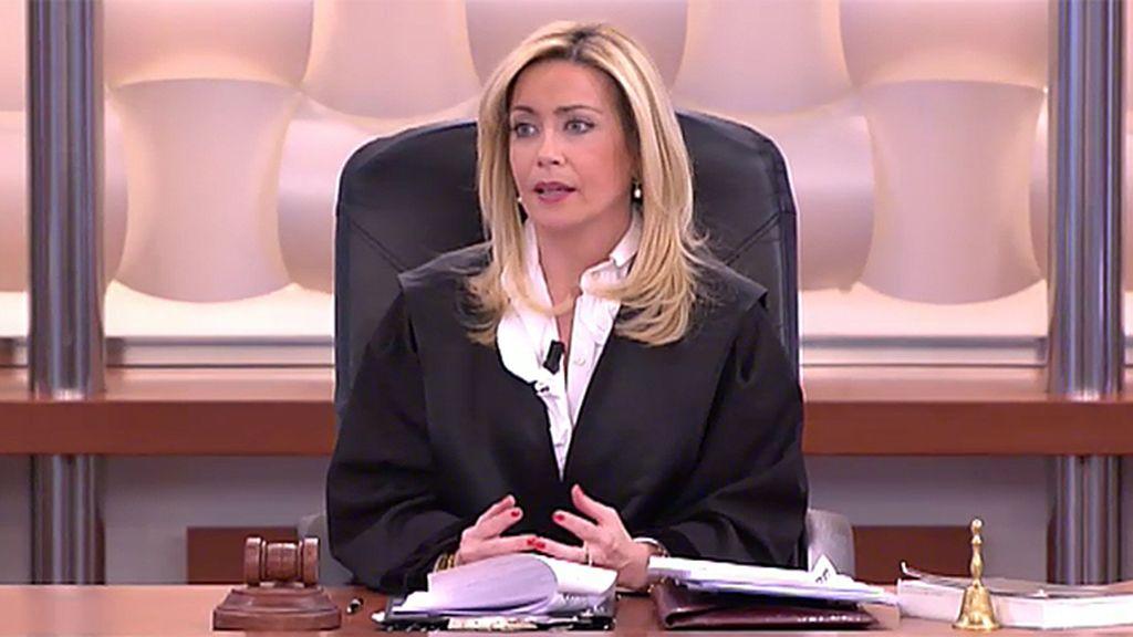 La sentencia de Paloma Zorrilla