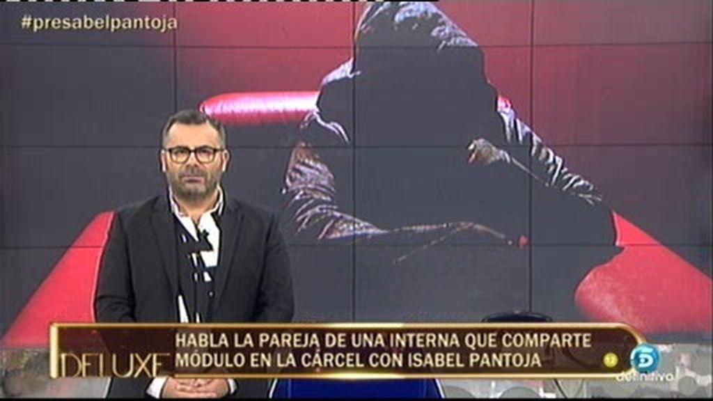 """Claudia: """"Isabel Pantoja está recibiendo un trato de favor dentro de la cárcel"""""""