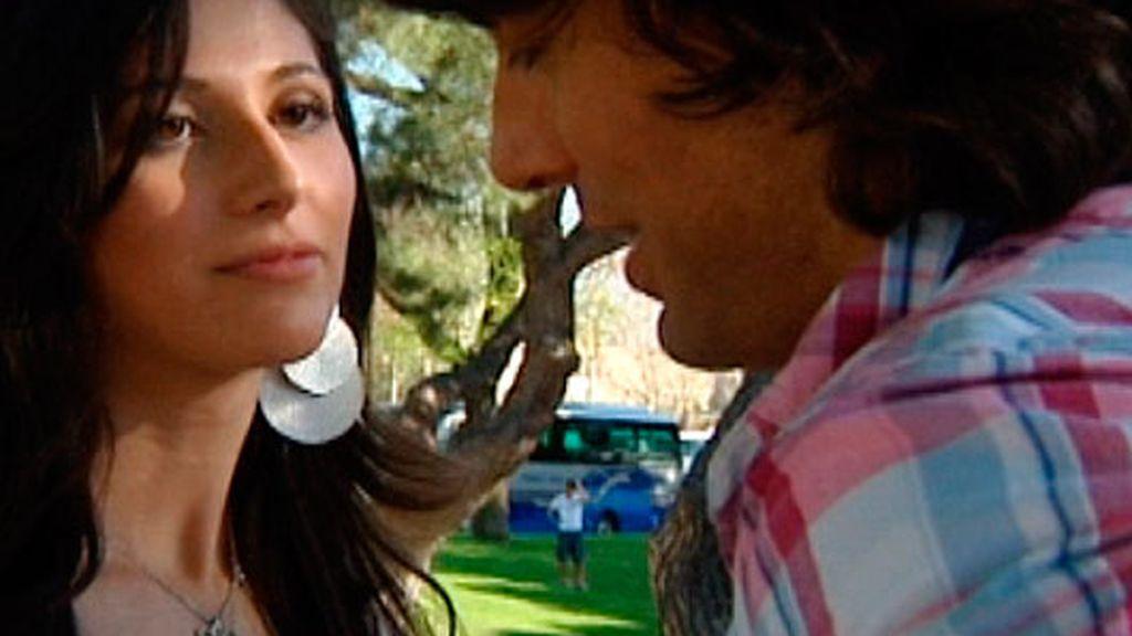 Reche y Karina (25/04/11)