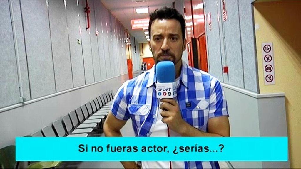 El cuestionario Energy de Pablo Puyol