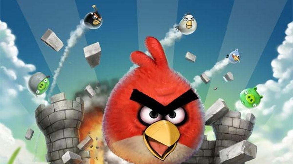 El CEO de Rovio, Peter Vesterbacka ha mostrado su entusiasmo por la integración del juego 'Angry Birds' en los nuevos terminales Nokia.