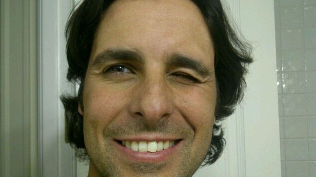 Fran Rivera ya tiene Twitter